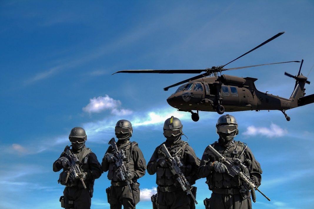 Scienze della Difesa e della Sicurezza