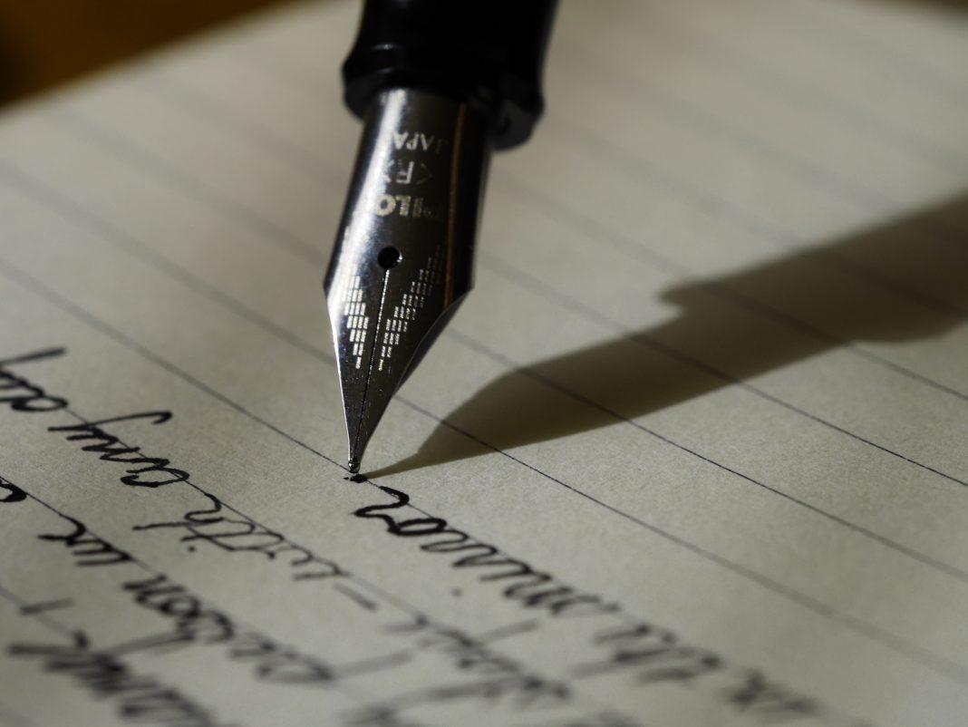 scrivere per mestiere